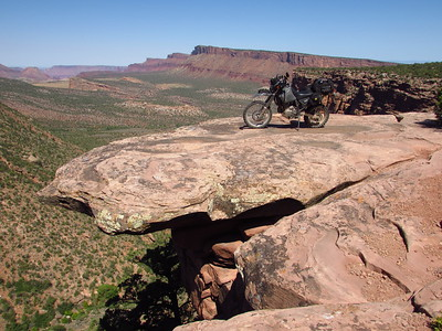 Utah--Central Mountains & Eastern Deserts DS Trip  July 14-23, 2017