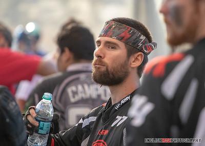 Shawn Perez - LA Tribe