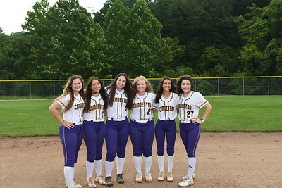 Laker Softball 2020-2021 Team and Individual