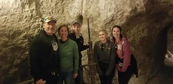 5-27-19 Eldorado Canyon ATV & Goldmine Tour