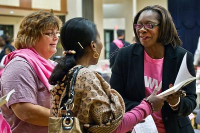 27940 WVU Women Of Color Luncheon October 2011