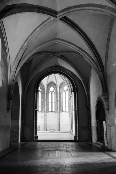 St Agnes of Bohemia Convent
