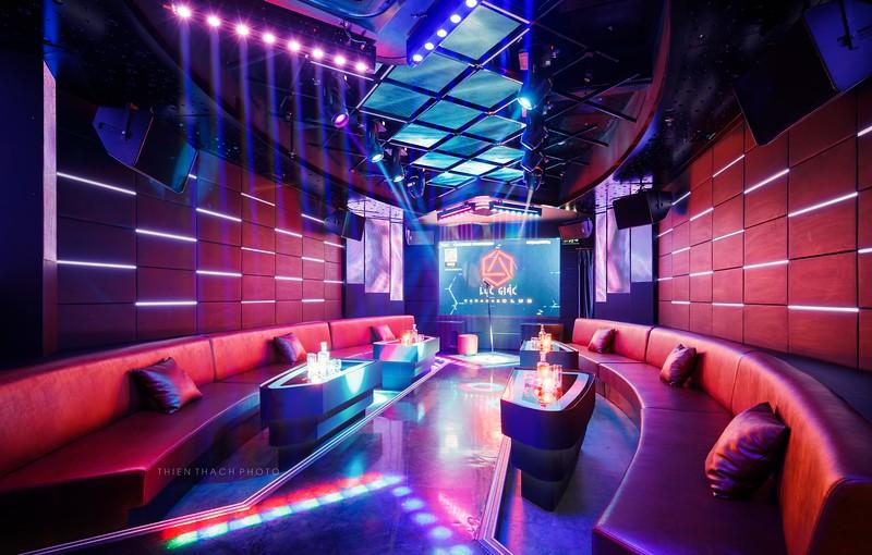 HEXAGON Karaoke by Quyền Anh Interior