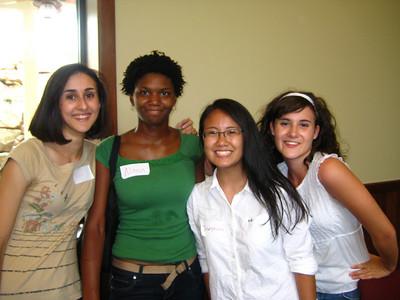 2009 UGA Freshmen Connect
