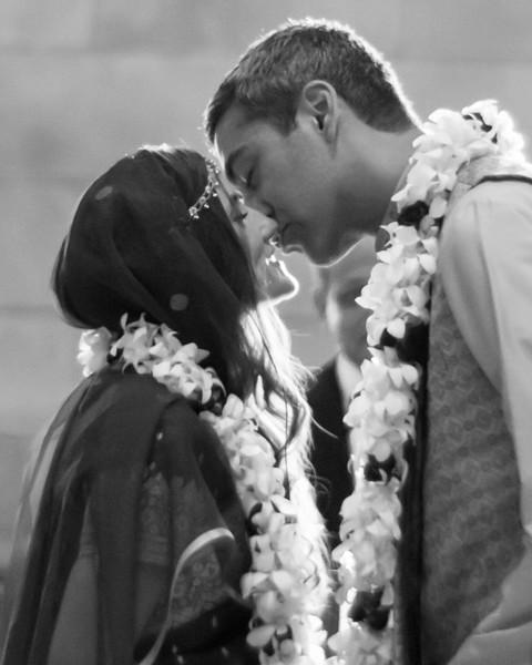 Rochelle Marshall & Aalo Gupta Wedding