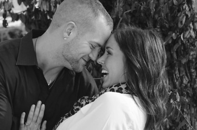 Luke and Katie: Engaged