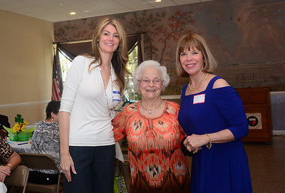 March 2014 Luncheon