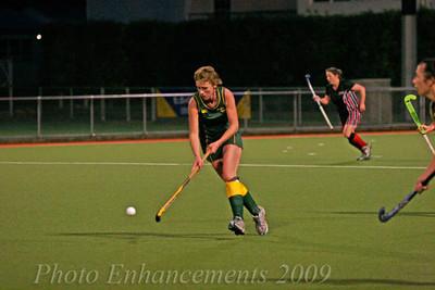 2008_08_21 Reserve Women Semi Finals Maungakaramea vs Springfield