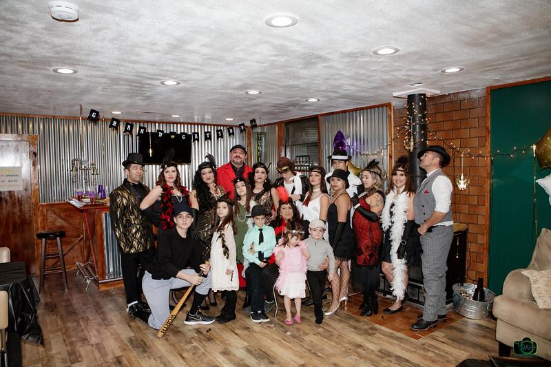 Esparza Family Pix