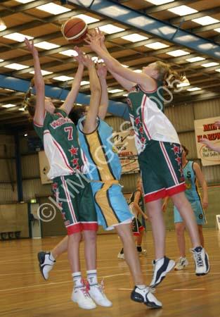 Sydney West Vs Western 11-5-05