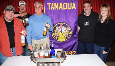 Boilo Contest, Elks Lodge, Tamaqua (1-20-2012)