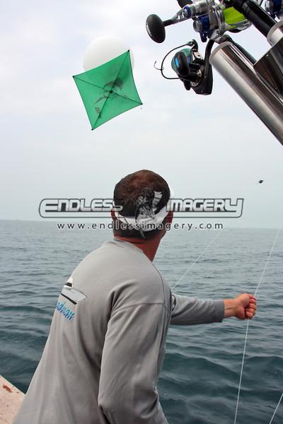 """2011 Sailfish Open - """"Sandman"""""""