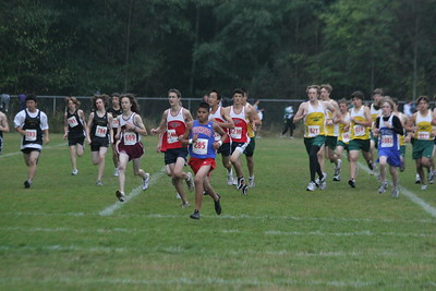 2008 South Whidbey Invitational