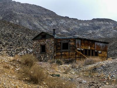 02-12-2018 Back Roads of Beatty Nevada