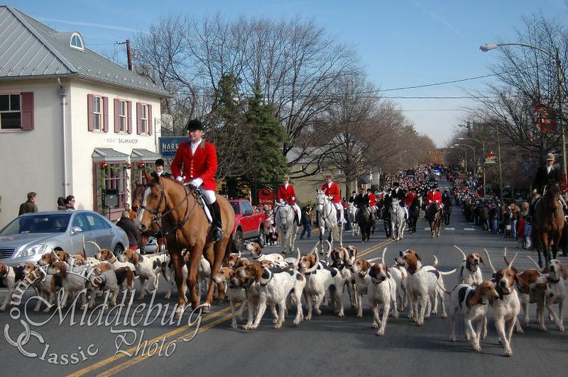 Christmas Parade,2007