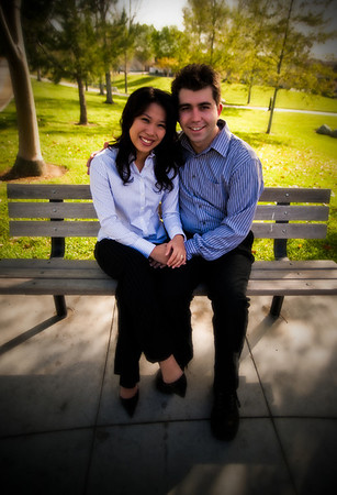 March 27, 2010 | Uni & Codi Engagement
