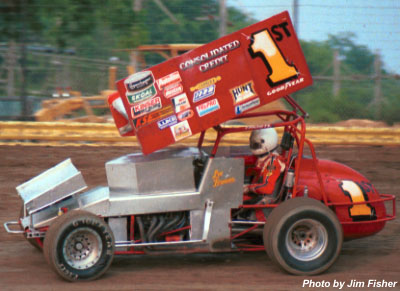 Fremont 07-08-88 Ohio Speedweek