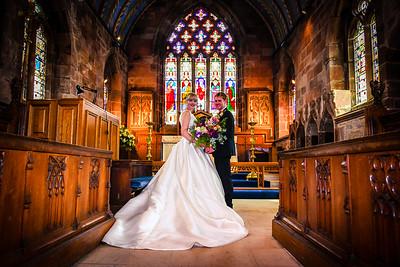 Melissa & Dom's Wedding