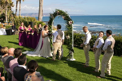 Pete + Amber Wedding in Las Rocas Baja