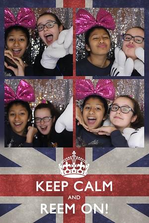 Reem's Farewell Party 13 Mar 2016