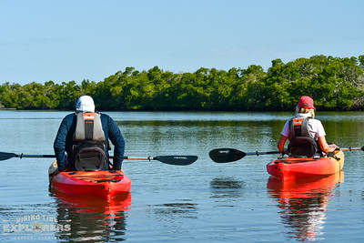 May 20th Kayaking Adventure!