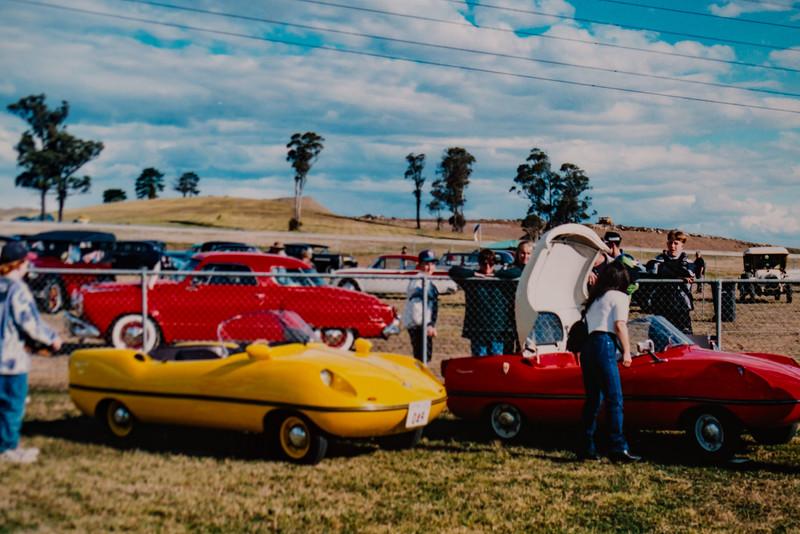 Members Cars Group Shots