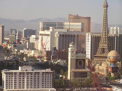 Las Vegas Meeting 8/06