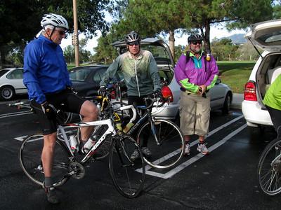 2010-12-26 - San Gabriel River Bike Path