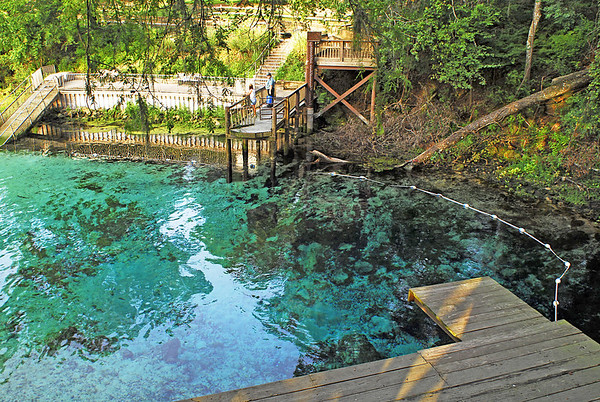 Fanning Springs Florida