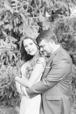 Heather + Derrick • Lexington, KY | Southern Belles Wedding Co.