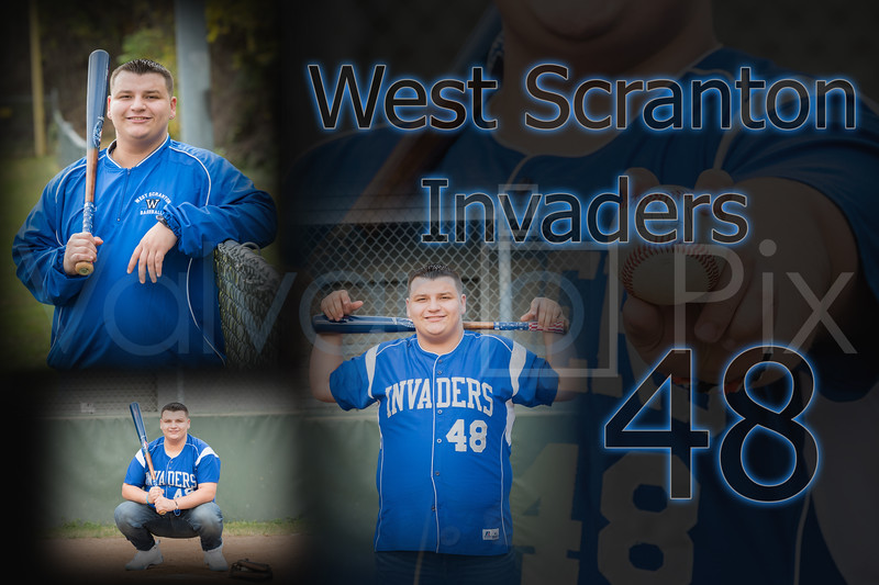 West Scranton - Class of 2021- BJ