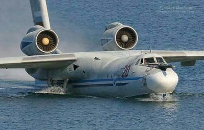 Beriev A-40 (A-42) Albatros
