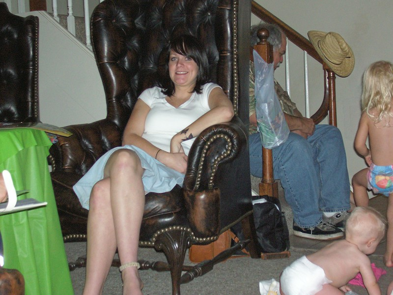 Sophia,Mike,Emily,Mathew, 7-29-06.jpg