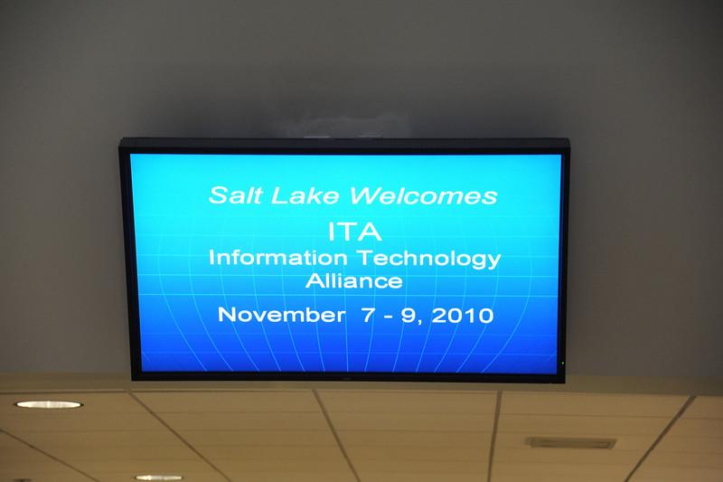 2010 ITA Fall Collaborative Proofs