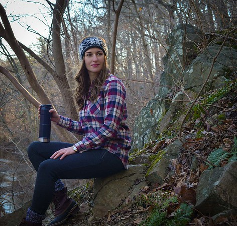 Life as Marissa: Hiking Rock Creek
