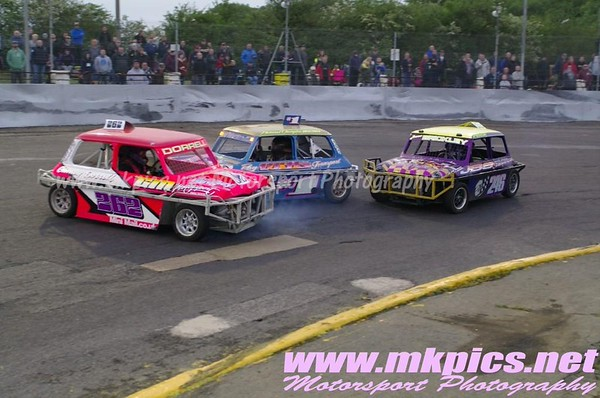 National Ministox 2015 British Championship