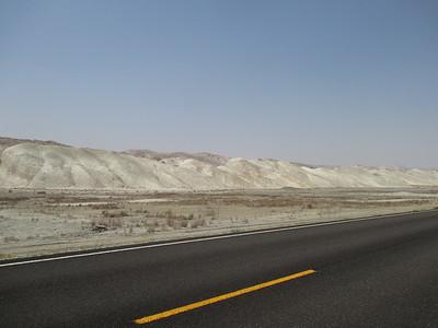 Utah Scenic Drive
