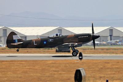 European Air Battle