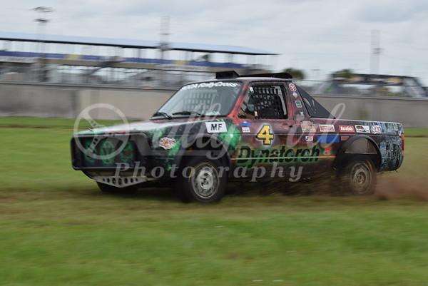 2018 Dixie SEDiv National Championship - SCCA DirtFish RallyCross