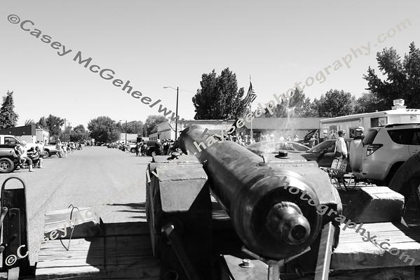 60th Annual Richfield Outlaw Days