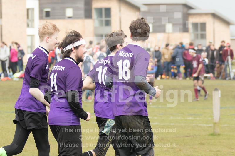 341 - British Quidditch Cup
