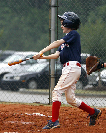 12u Red Sox District Tournament
