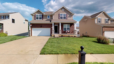 8902 Meadow Sweet Way Louisville KY 40228