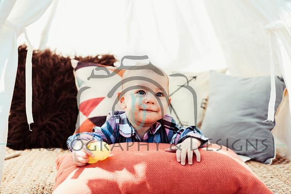 Lucas | Easter Mini