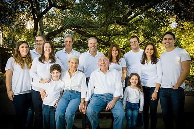 Marks Family 11.23.2016