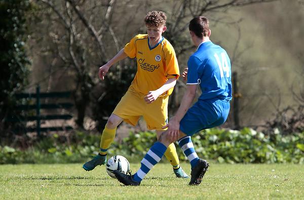 Wilton UTD  v Everton   Soccer