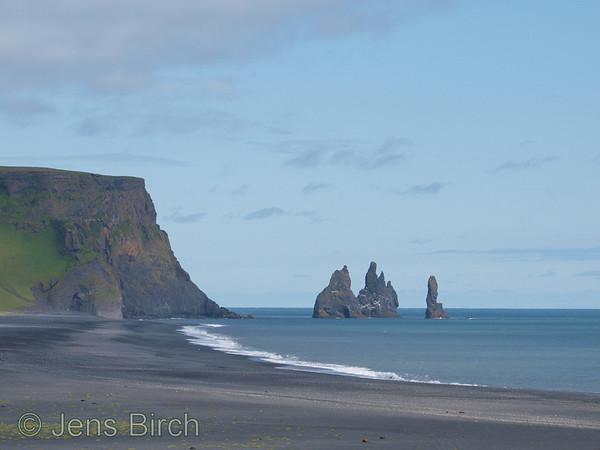 North-Atlantic Islands