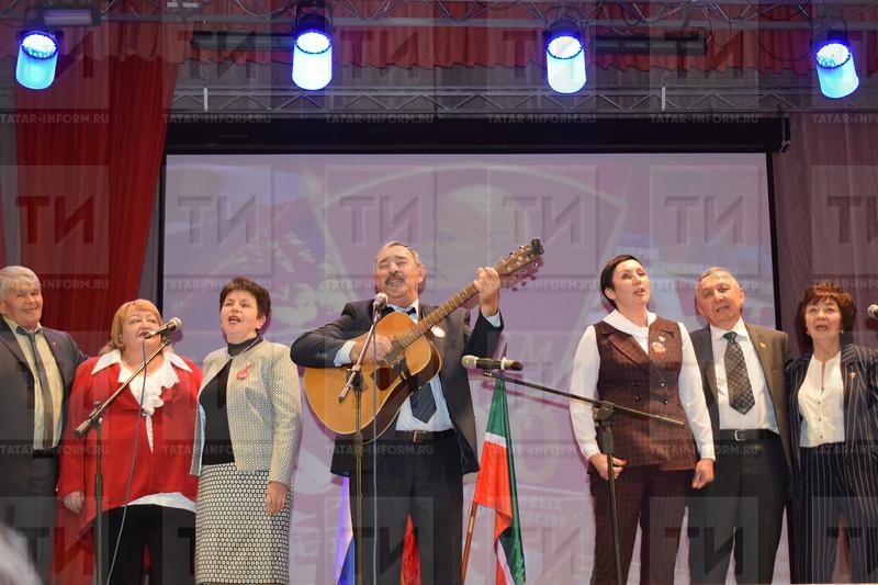 29.10.2018 Мероприятие, посвященное 100-летию ВЛКСМ автор: Лиза Нурлыева