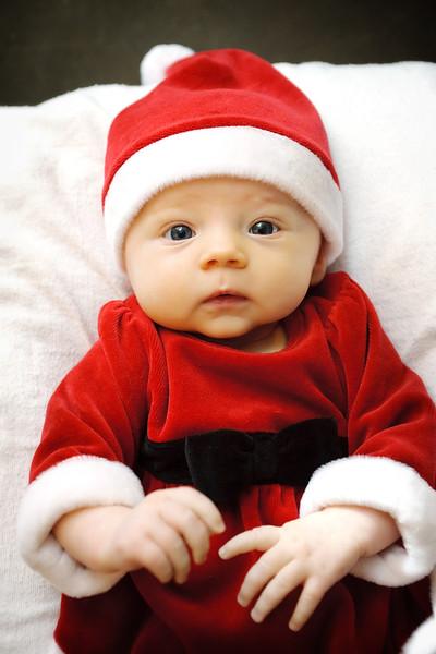 Peyton Christmas