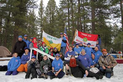 BST150 Klondike 2013